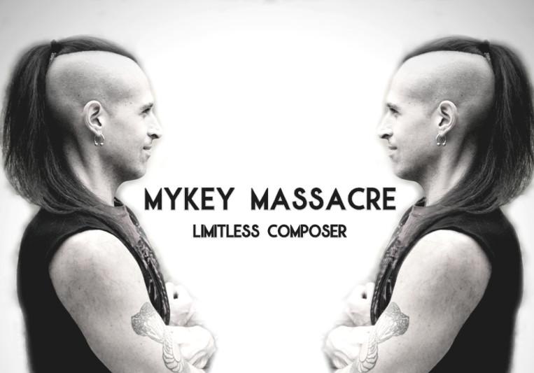 Mykey Massacre on SoundBetter