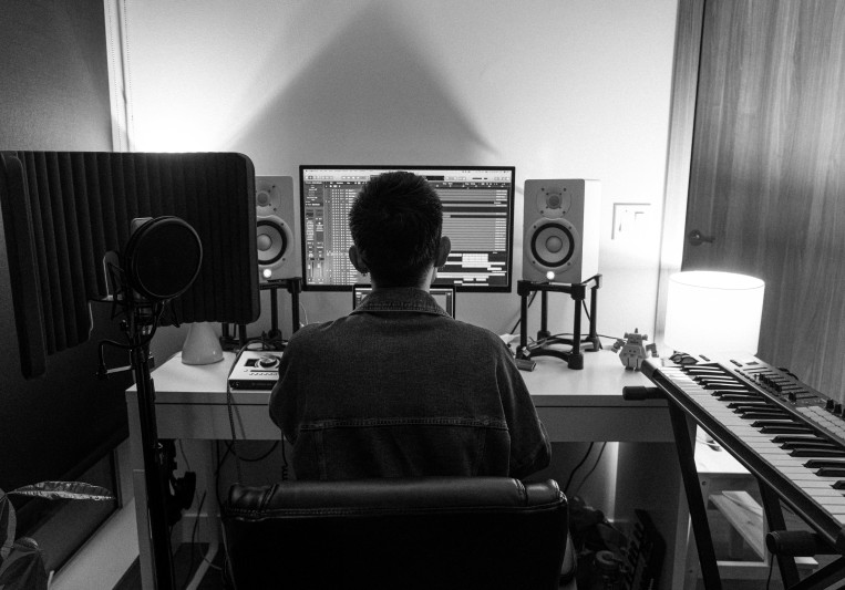 Riki on SoundBetter