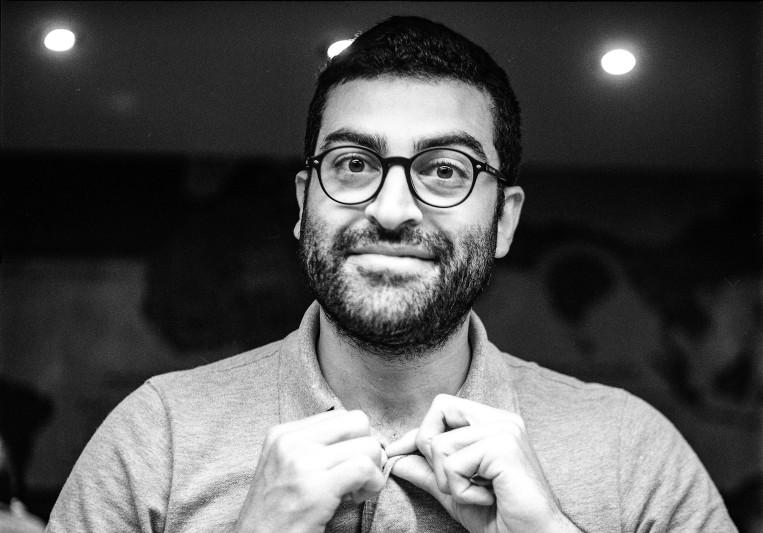 Ali Rıza Şahenk on SoundBetter