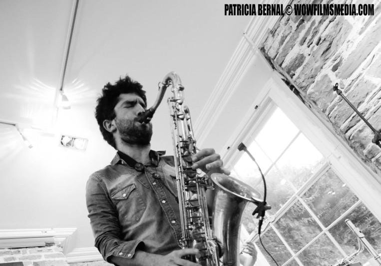 Thomas Salguero on SoundBetter