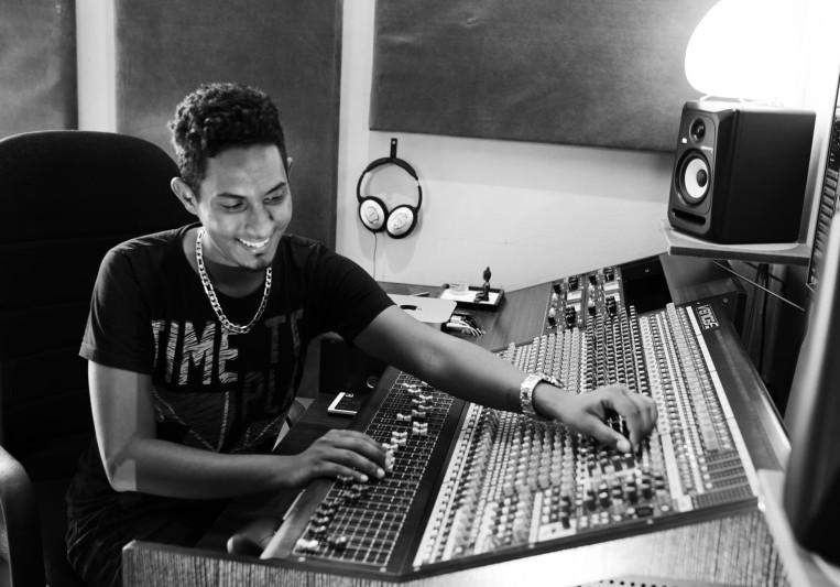 Thierry Maillard on SoundBetter