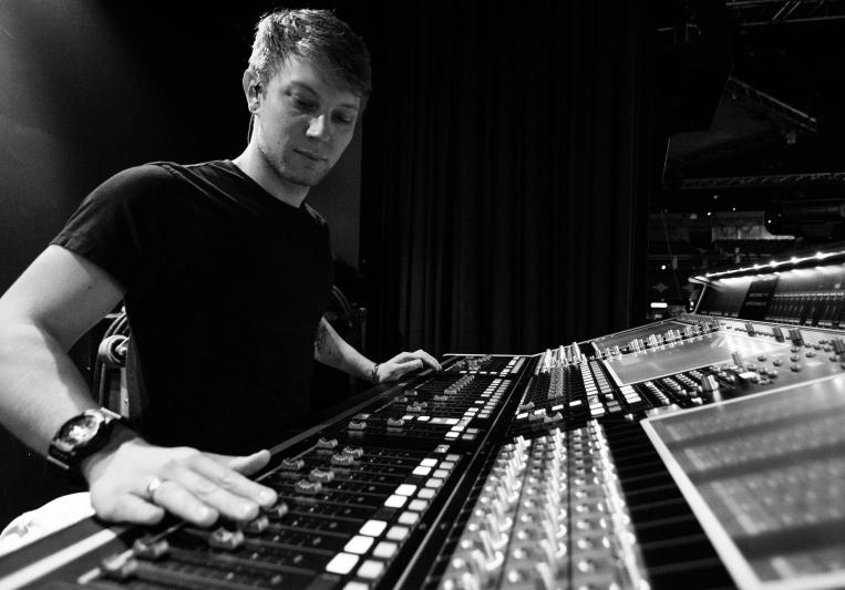 Jamie Tinsley on SoundBetter