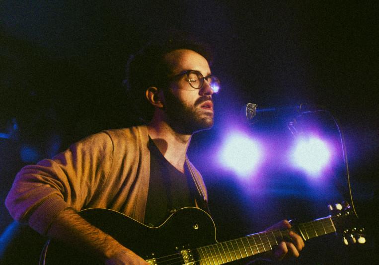 Anthony da Costa on SoundBetter