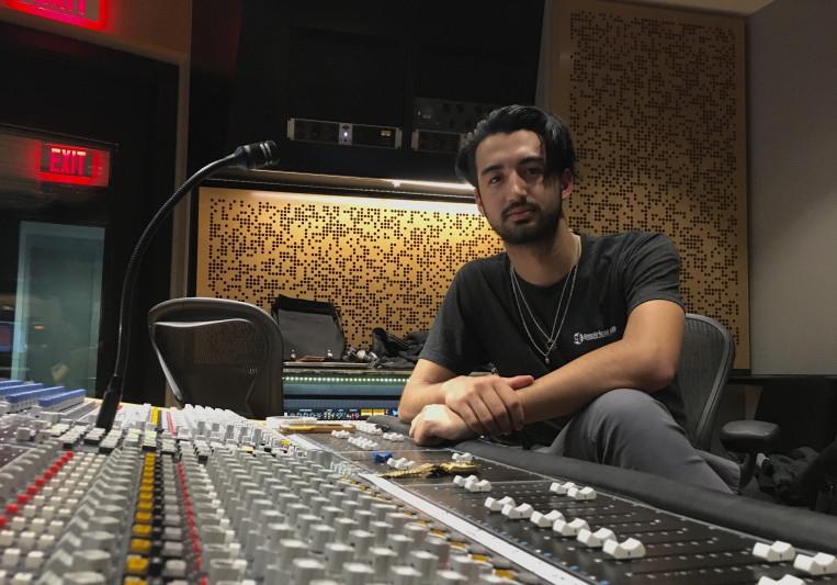 Alexx Nielsen on SoundBetter