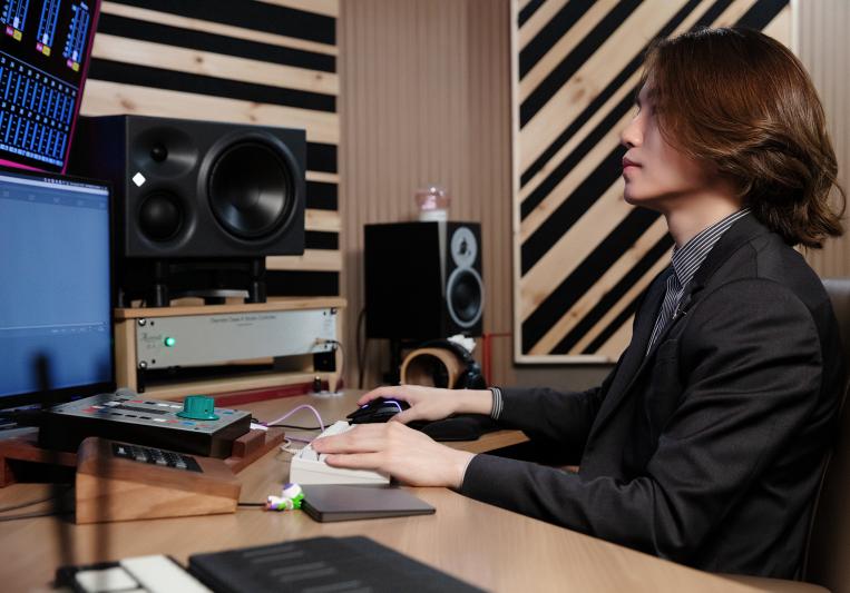 Shyness Studios on SoundBetter