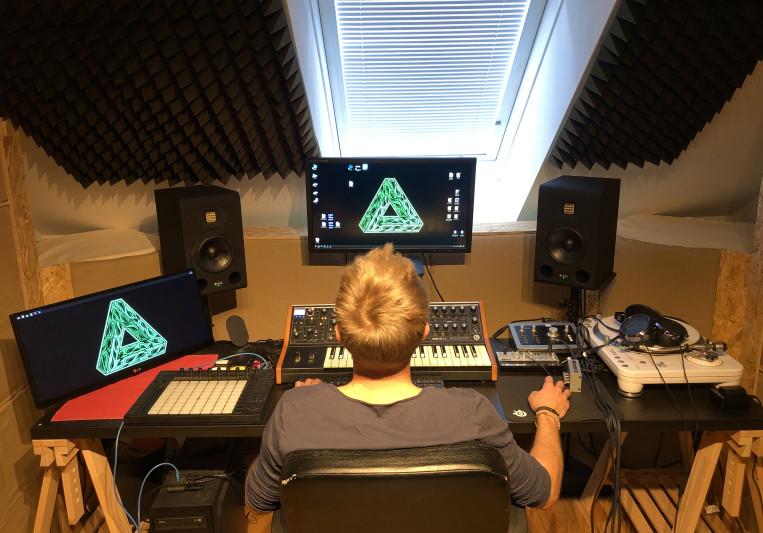 Michael on SoundBetter