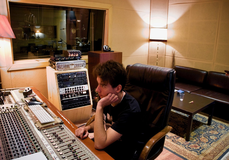 Pablo Mzd on SoundBetter