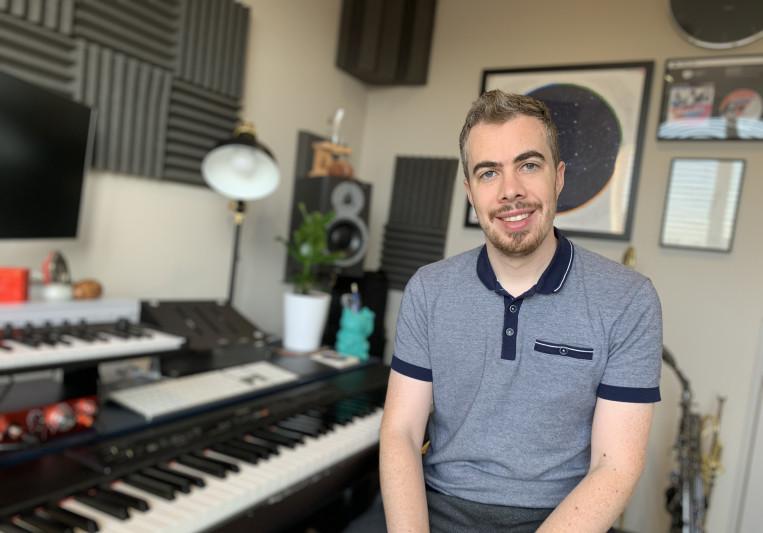 Jon Spanyol on SoundBetter