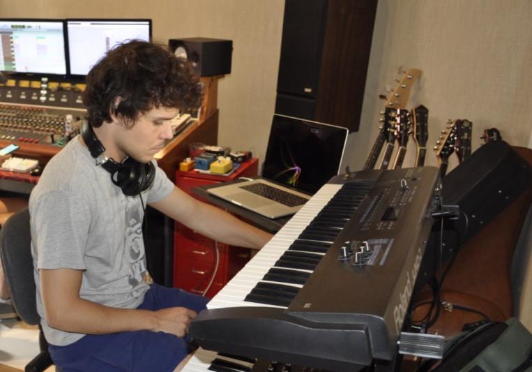 EL GATO PARDO on SoundBetter