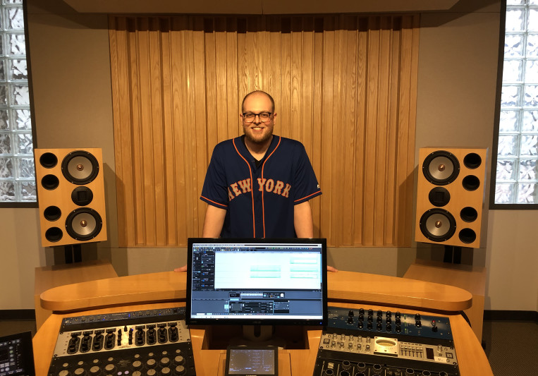 Chris D'Angelo Mastering on SoundBetter