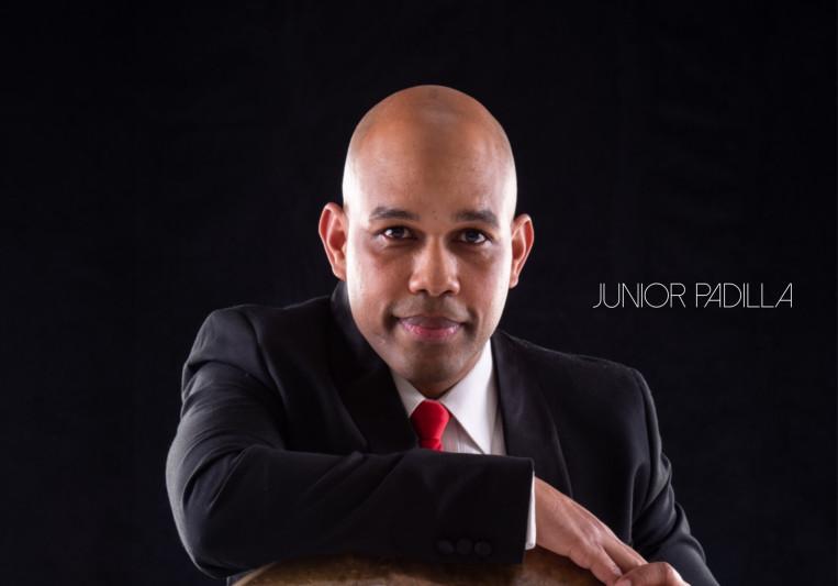 Junior Padilla on SoundBetter