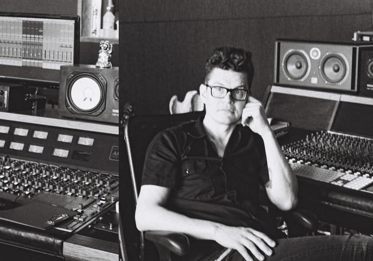Jean-Charles Versari Studios on SoundBetter