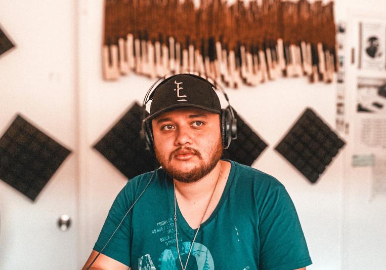 Angel Duran on SoundBetter