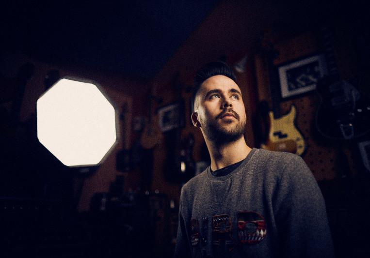 Jordan Leonard on SoundBetter