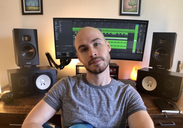 James T. on SoundBetter