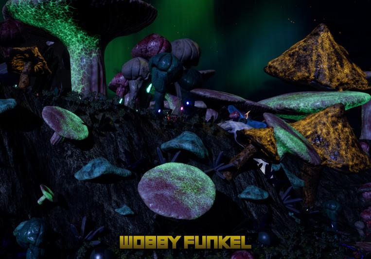 Wobby Funkel on SoundBetter