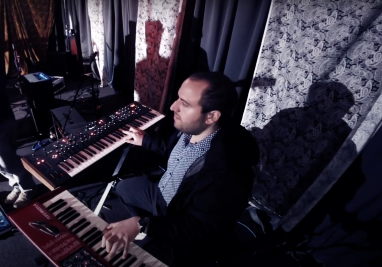 Jonny Wengrowe on SoundBetter