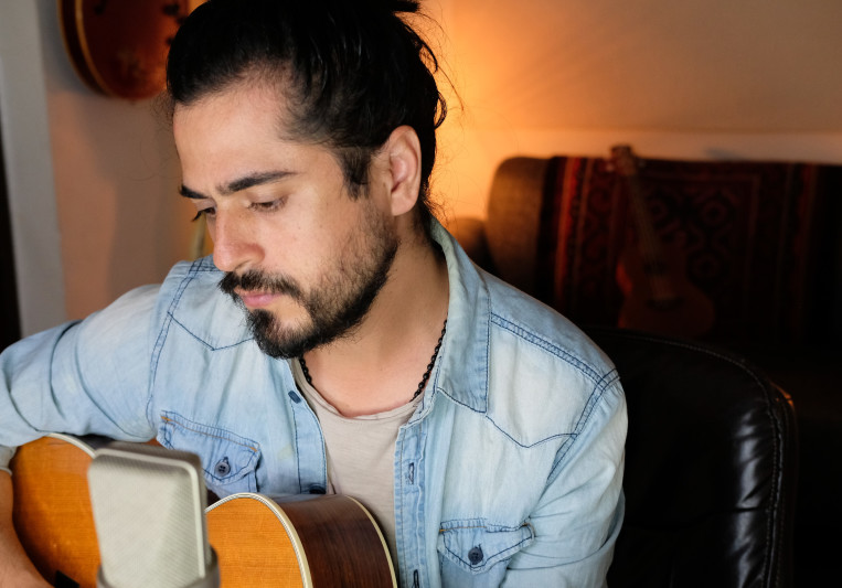 Fede Montero on SoundBetter