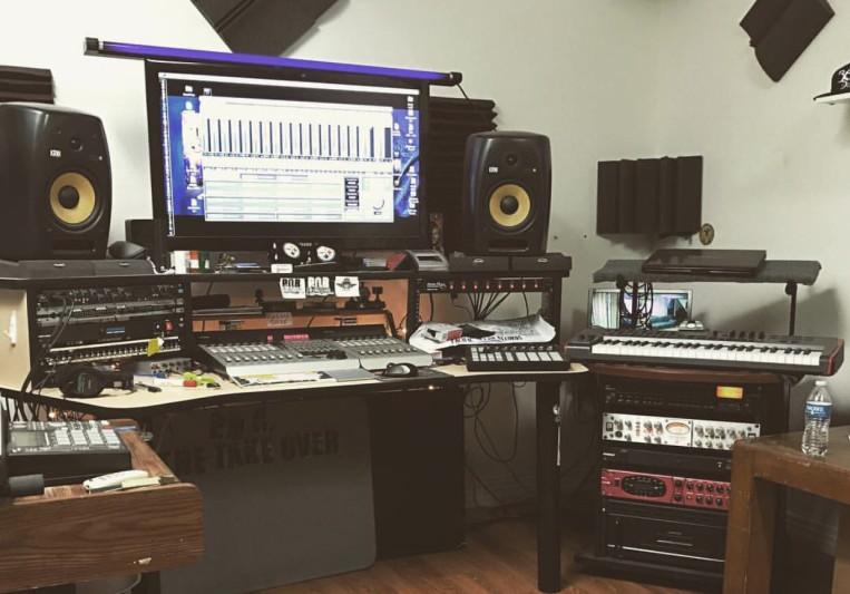 Dungeon Studio on SoundBetter