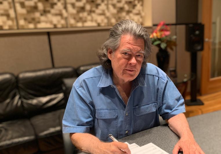 Bruce Faulconer on SoundBetter