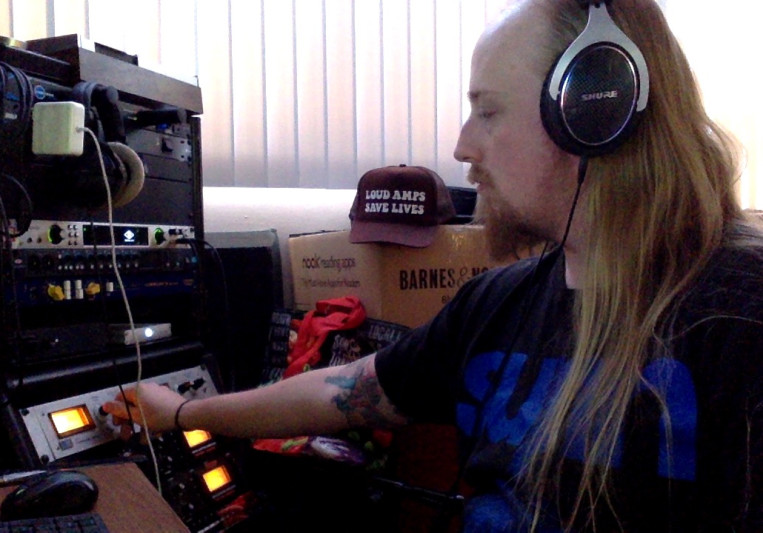 Green Buffalo Recording on SoundBetter