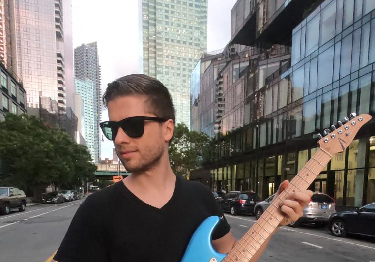 Jernej Bervar on SoundBetter