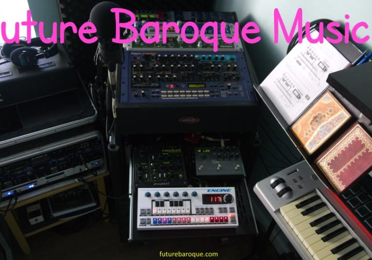 Future Baroque Music on SoundBetter