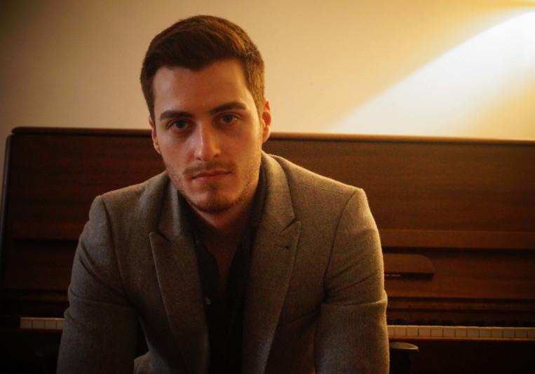 Elliot Joseph on SoundBetter