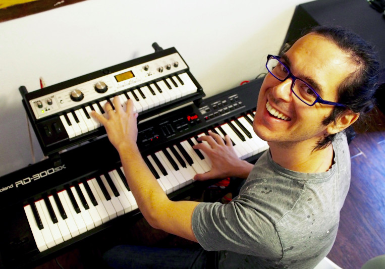 Jim Funnell on SoundBetter