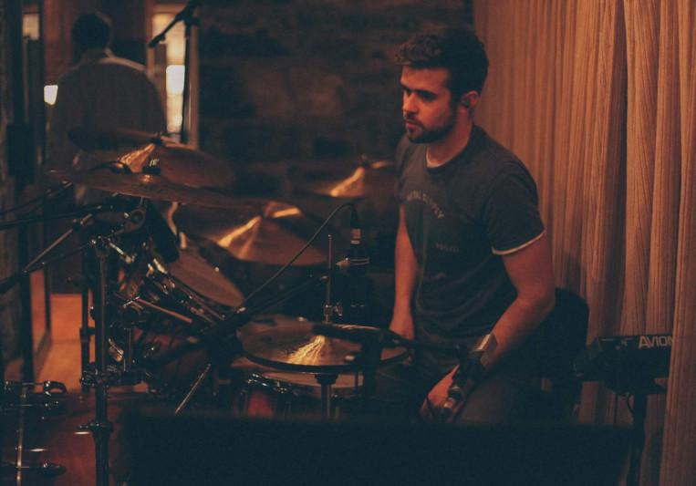 Jordan The Drummer on SoundBetter