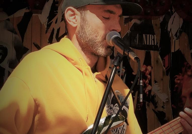 Urijah Gazit on SoundBetter