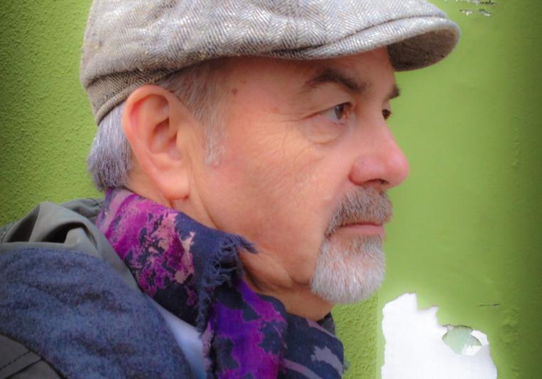 Patrick Lee-Thorp on SoundBetter