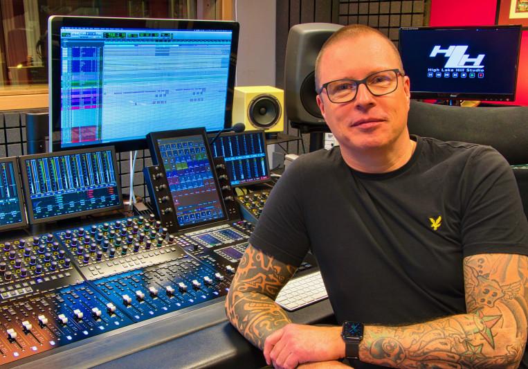Bart van Lier on SoundBetter