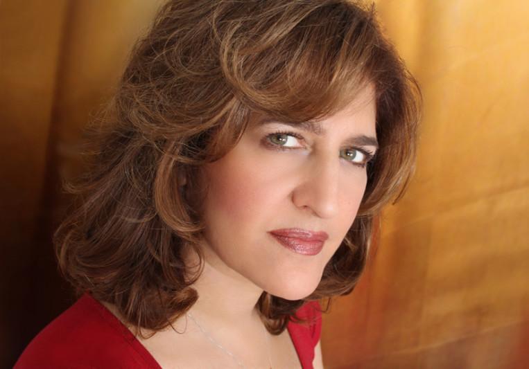 Ellen Woloshin on SoundBetter