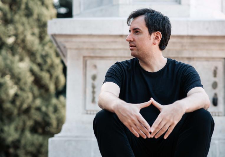 Jorge Savoretti on SoundBetter