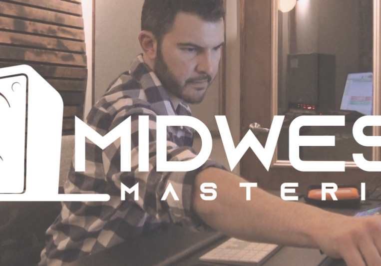 Midwest Mastering on SoundBetter