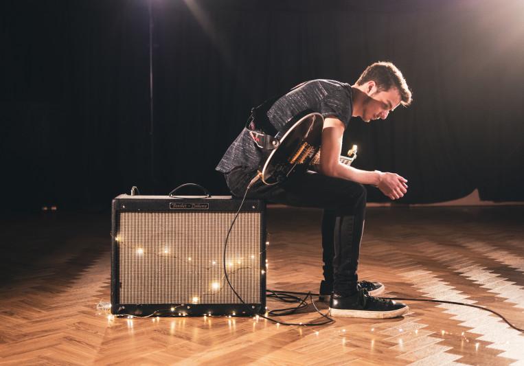 Harvey Coates on SoundBetter