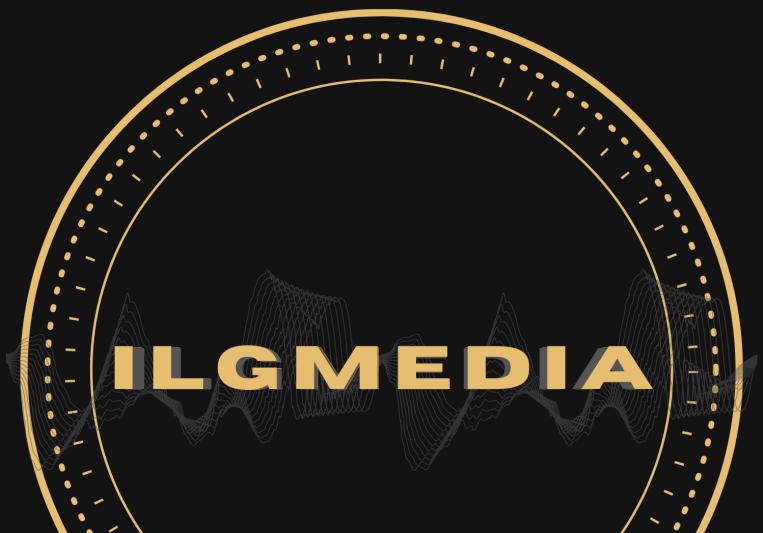 ILG Music and Media on SoundBetter