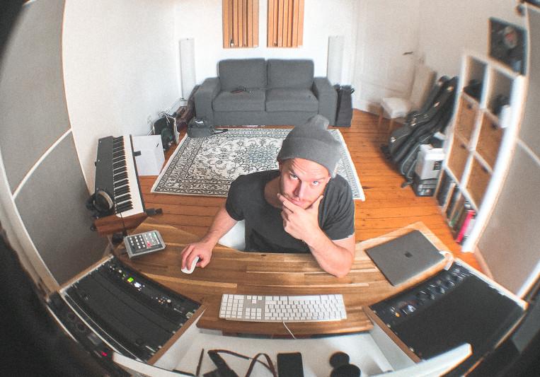 Jonas Alf on SoundBetter
