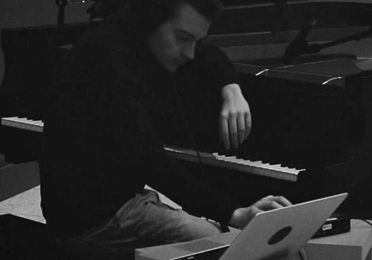 Tomas Chatila Music on SoundBetter
