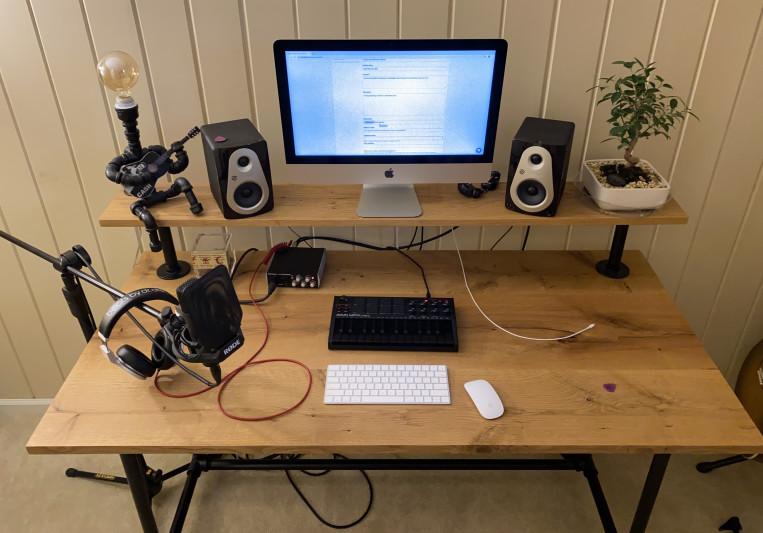 Kevin VanBuren on SoundBetter