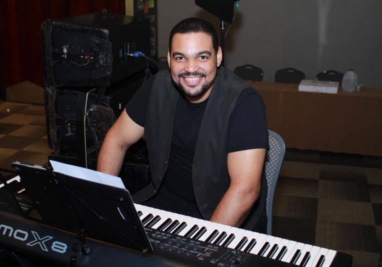 Alvaro Dinzey on SoundBetter