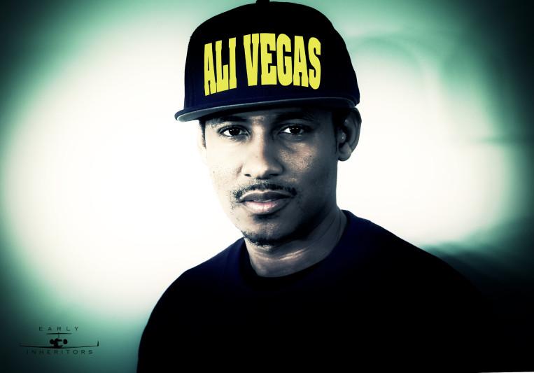 Ali Vegas on SoundBetter