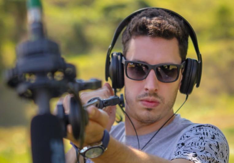 Lucas Pateo on SoundBetter