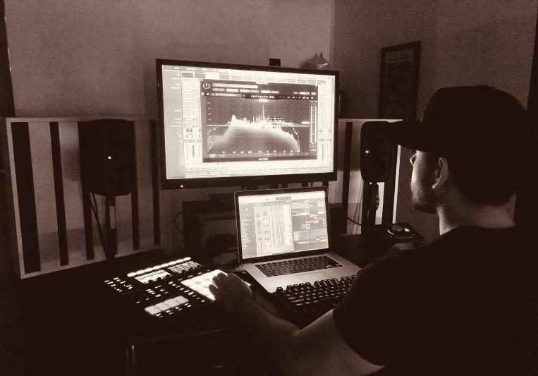 Chris Ovid on SoundBetter