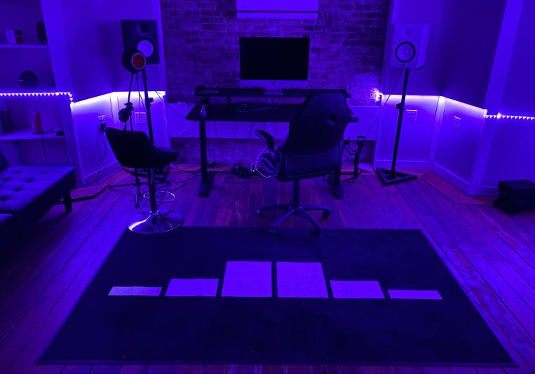 JetForce Studios on SoundBetter