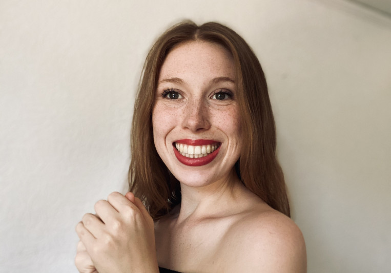 Kirsten Evans on SoundBetter