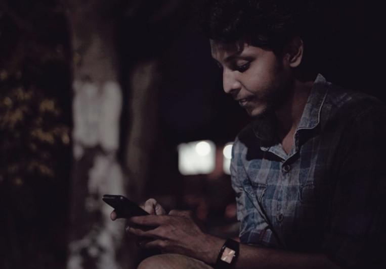 ARUN K RAMACHANDRAN on SoundBetter
