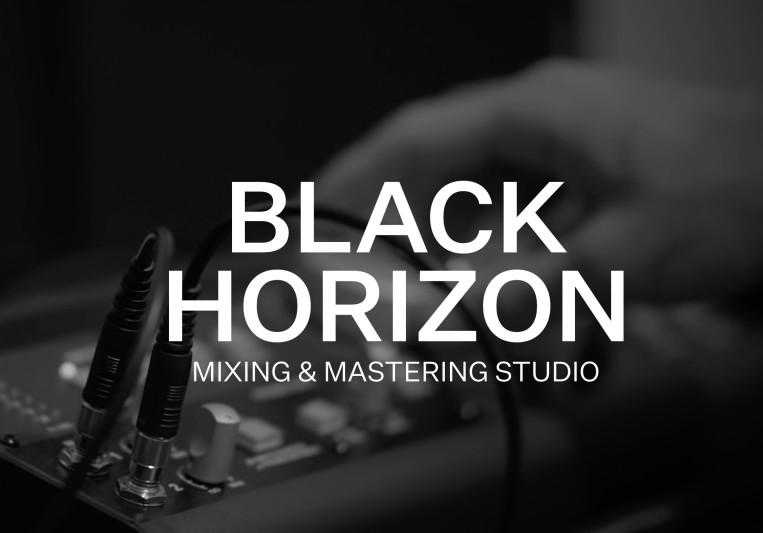 Black Horizon Studio on SoundBetter