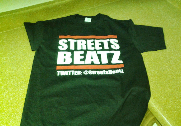 StreetsBeatz on SoundBetter
